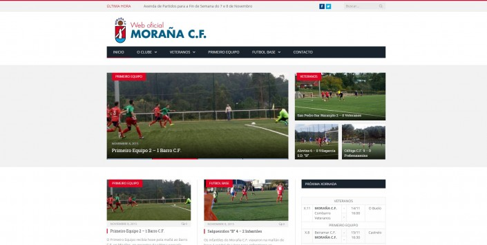 Moraña FC