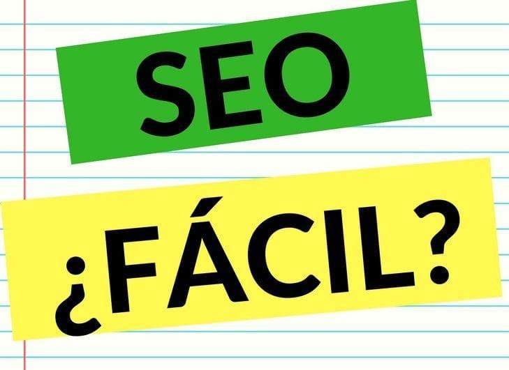 ¿Qué es SEO o Posicionamiento Web?